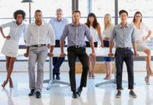 Erfolgsfaktoren der Teamarbeit – Twin Star