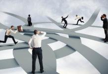 Integrierte Projektorganisation - duale Projektorganisation