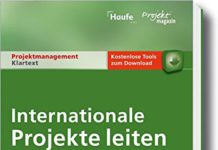 Internationale Projekte leiten (Lothar Gutjahr)