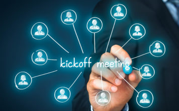 Kick-Off-Meeting-Projekt