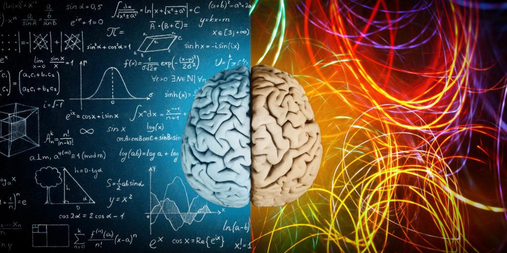 Linke Gehirnhälfte Aktivieren