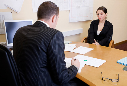 Personalentwicklung durch Mitarbeitergespräche