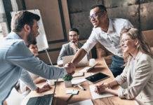 Soziale Kompetenz ein Muss für Projektleiter